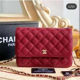Chanel bag(complete inclusion)