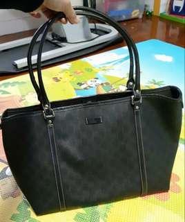 Gucci Grand Handbag