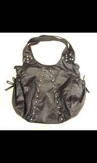 Preloved soft leather bag