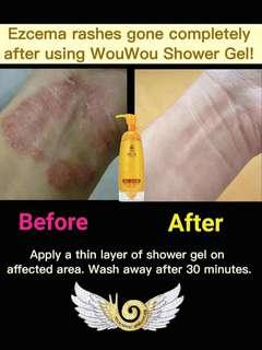 🚚 [AUTHENTIC]WOWO Shower Gel