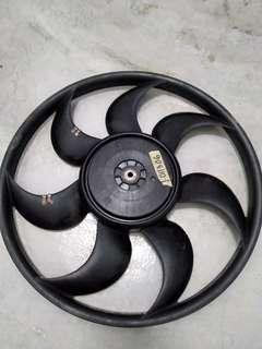 Radiator fan Blade/Bilah Kipas Radiator Proton Preve