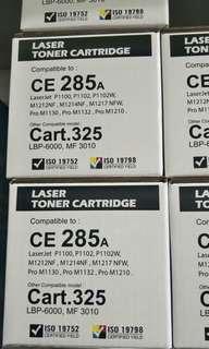 Compatible toner for all brands printer