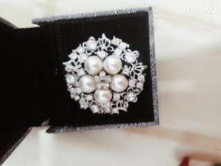 Cheap selling!! Pearl Ring