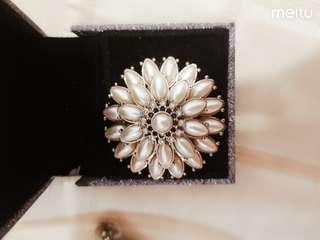 Cheap selling!!! Flower Ring