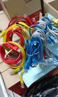 Cable Network lan cable