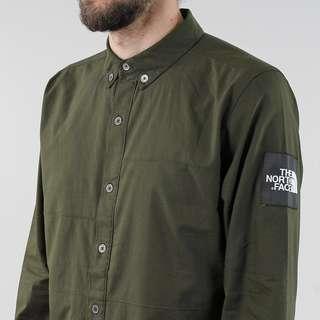🚚 The North Face Black Label Denali Shirt