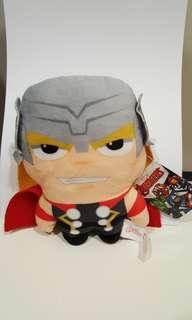 🚚 Marvel Avengers Plush Toy