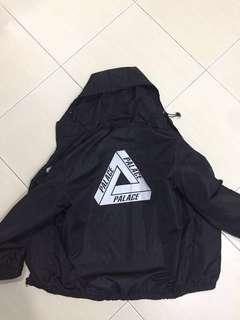 Palace windbreaker/baju hujan/waterproof jacket