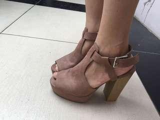 Heels H&M
