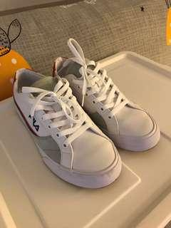 Fila Sneakers (from Korea)