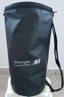 JP Morgon Single-Handle Shoulder Bag