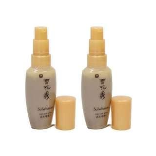 #EST50 2 pcs x SULWHASOO FIRST CARE ACTIVATING SERUM EX 8ML