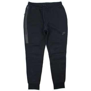 Nike Tech Fleece Pants Joggers 科技棉褲 黑色 545344-011