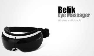 🚚 Belik Eye Massager