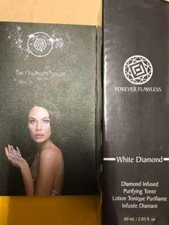🚚 FOREVER FALWESS白鑽化妝水