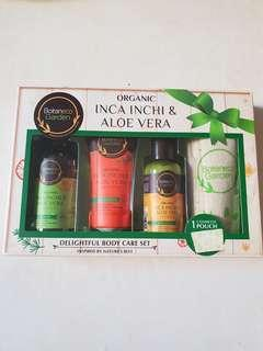 Delightful Body Care Set