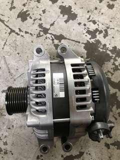 Bmw F10 523 alternator