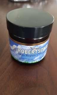 Robertson's skin repair ointment