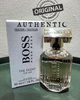 Hugo Boss The Scent For Her (Authentic) 50 ml