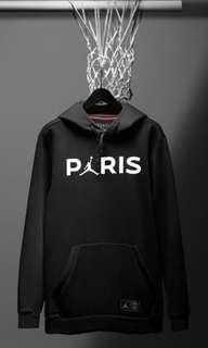 🚚 Authentic LIMITED EDITION NEW JORDAN x PSG Jumpman Hoodie (Updated: 9/3/19)