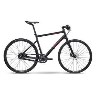 BMC Alpenchallenge AC02 Nexus 8 2017 Hybrid Bike size S