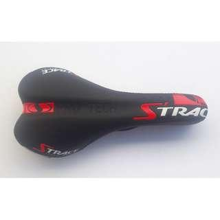 Strace Bicycle Sadlle