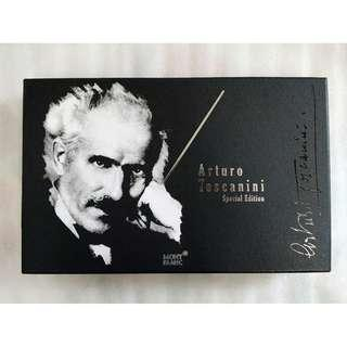 Montblanc Arturo Toscanini Special Edition Fountain Pen (With Box)