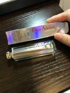 Dior addict lip glow to the max 667