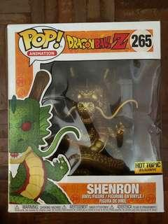 Shenron hot topic exclusive