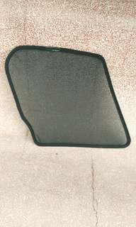 Used: 1pc Magnetic Car Shade