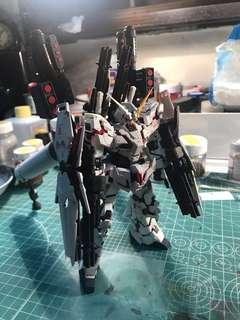 RG Full Armour Unicorn