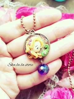 🚚 🏵 Cute Necklace 🏵