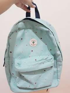 Ransel backpack miniso
