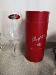Penfold Riedel Wine Glasses x 3