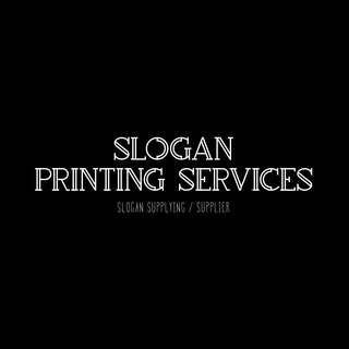 Kpop Slogan Towel Printing