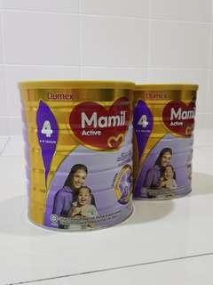 (NEW) DUMEX Mamil Step 4 (1.5kg) Expiry date: Jul-2020