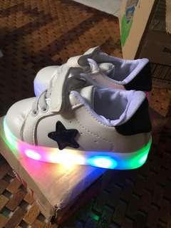 LED Sport Shoes