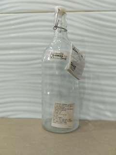 IKEA korkern bottle