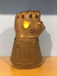 Infinity War Weapon