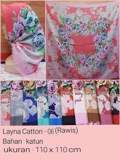 Rawis bunga kode 06
