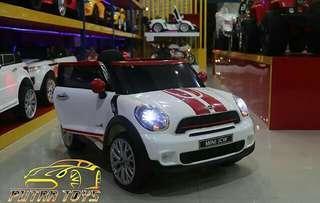 Mobil Aki Type :MINI PACE MAN