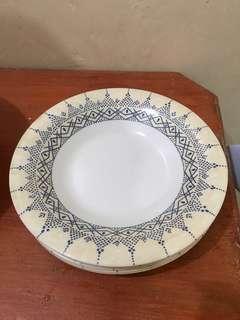 Arcopal bowl set