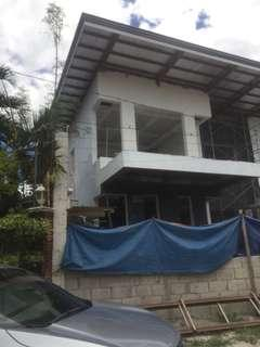 House & Lot For Sale Vista Real Classica Subdivision