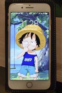 Iphone 8+ plus ibox