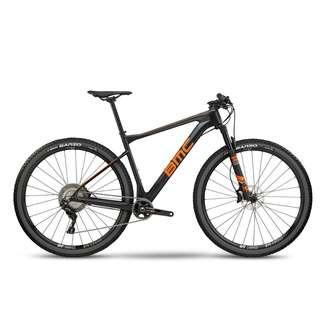 """BMC Teamelite 02 ONE 2018 29"""" bike size S"""