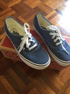 Original Vans Core Classic Authentic Sneakers