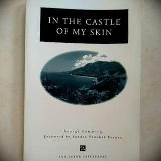 In the Castle of my Skin - George Lamming