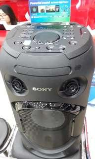 Sony speaker bluttoh