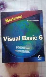 🚚 Mastering Visual Basic 6