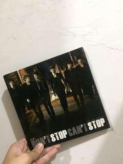 2PM DONT STOP CANT STOP (The 3rd single)